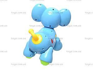 Музыкальная игрушка «Слоник», 383, цена