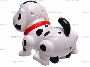 Музыкальная игрушка «Собачка», 11030, купить