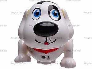 Музыкальная игрушка «Собачка», 11030, отзывы