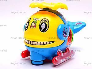 Музыкальная игрушка-сортер «Дельфин», 3193, фото
