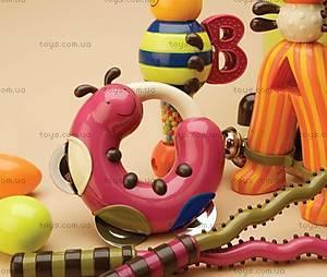 Музыкальная игрушка «Тамбурин гусеница», BX1261GTZ, купить