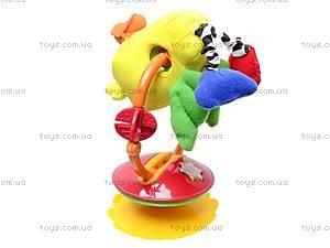 Музыкальная игрушка «Утенок», HB109, купить