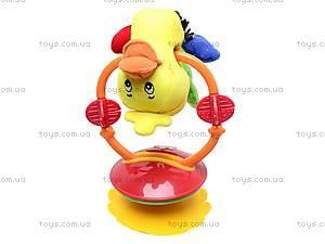 Музыкальная игрушка «Утенок», HB109, фото