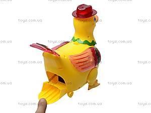 Музыкальная игрушка «Утка-несушка», GP2114, отзывы
