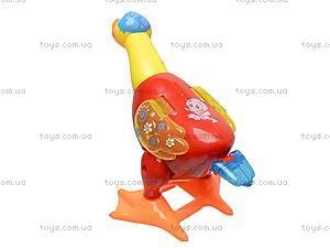 Музыкальная игрушка «Уточка» для детей, 2071, купить