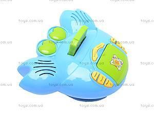 Музыкальная игрушка «В гостях у сказки», 631S+