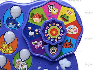 Музыкальная игрушка «В мире животных», 8084, цена