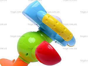 Музыкальная игрушка «Веселый шофер», 7298, цена