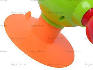 Музыкальная игрушка «Веселый шофер», 7298, игрушки