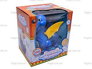Музыкальная игрушка «Зверушка», QS12-1BC2, игрушки