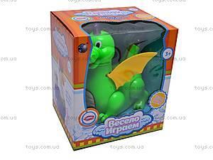 Музыкальная игрушка «Зверушка», QS12-1BC2, детские игрушки