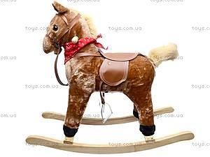 Музыкальная качалка «Лошадь», BT001B, отзывы