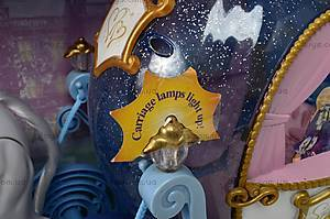 Музыкальная карета, с куклой, 28905B, цена