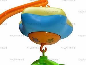 Музыкальная карусель для деток, 81268, фото