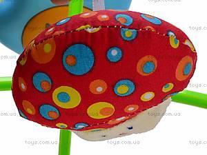 Музыкальная карусель для деток, 81268, детские игрушки