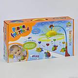 Музыкальная карусель с проектором «Plane fairyland: самолётики», SL81005, интернет магазин22 игрушки Украина