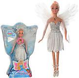Музыкальная кукла - Ангел, BLD083, игрушка