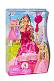 """Музыкальная кукла """"Defa: принцесса"""", в розовом, 8265, игрушки"""
