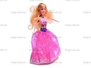 Музыкальная кукла для деток, LE01, фото