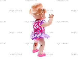 Музыкальная кукла для девочек, 2008B, купить