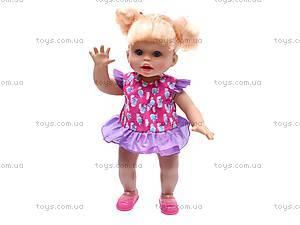 Музыкальная кукла для девочек, 2008B