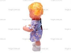 Музыкальная кукла «Иришка», 080302, купить