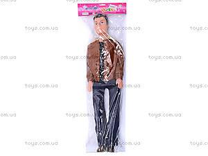 Музыкальная кукла «Кен», R6661L, купить
