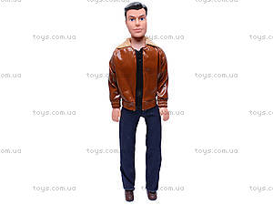 Музыкальная кукла «Кен», R6661L