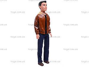 Музыкальная кукла «Кен», R6661L, фото