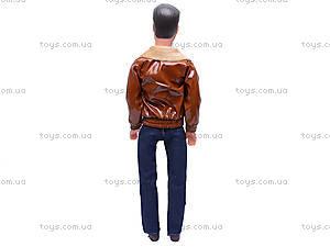 Музыкальная кукла «Кен», R6661L, отзывы