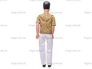 Музыкальная кукла «Мальчик», R6661N, купить