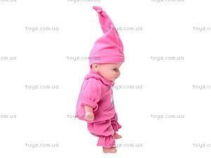 Музыкальная кукла «Малышки», 11025A, купить