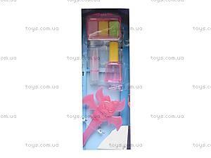 Музыкальная кукла-манекен с аксессуарами, 8898-5, купить
