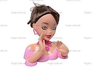 Музыкальная кукла-манекен с аксессуарами, 8898-5, фото