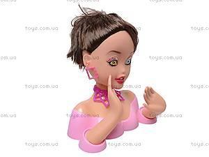 Музыкальная кукла-манекен с аксессуарами, 8898-5, отзывы