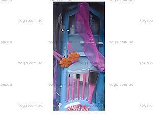 Музыкальная кукла-манекен с аксессуарами, 8898-5, цена