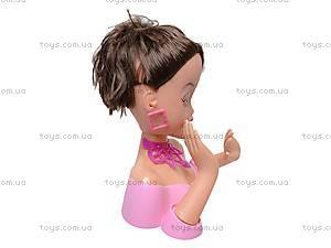 Музыкальная кукла-манекен с аксессуарами, 8898-5, игрушки