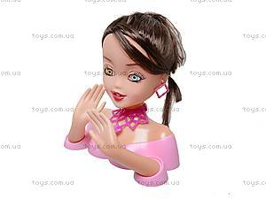 Музыкальная кукла-манекен с аксессуарами, 8898-5, toys.com.ua
