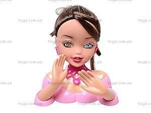 Музыкальная кукла-манекен с аксессуарами, 8898-5, toys