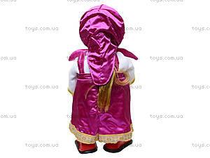Музыкальная кукла «Маша», 367-M, купить