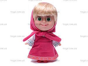 Музыкальная кукла «Маша» из мультфильма, 5507