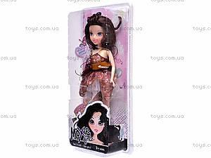 Музыкальная кукла Moxie, 7002