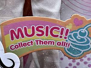 Музыкальная кукла Moxie, 7002, фото