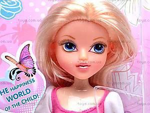 Музыкальная кукла Moxie, 7002, отзывы
