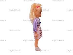 Музыкальная кукла «Олеся», 080304/1, купить
