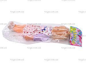 Музыкальная кукла «Олеся», 080304/1, цена