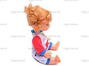 Музыкальная кукла Соня, 5289, купить