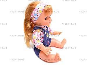 Музыкальная кукла «Соня», 5288, фото