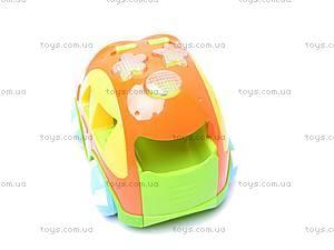 Музыкальная машина для детей, 618, фото