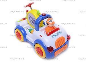 Музыкальная машина для деток, 1081
